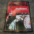 BUDWEISER ANHEUSER BUSCH SIGN 1996
