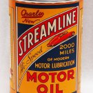 STREAMLINE METAL OIL CAN 32 FL. OZ