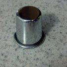 CHROME OIL BOTTLE DUST CAP O