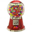 Gumball Machine Embossed Sign Die Cut Cabin Lodge Garage Shop Home Decor