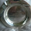 SALE * GOLF CLUB STERLING TROPHY Coaster Ashtray Candy Dish Jean Boggs by B & M