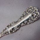 SALE * REVERE Sterling 5 O'CLOCK SPOON by INTERNATIONAL SIMPSON HALL 1898