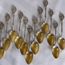 SALE * VERSAILLES Sterling DEMITASSE Spoon by GORHAM  NO mono