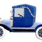 Antique Car | Refrigerator Magnet |Handpainted Magnets | Car Magnets