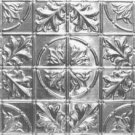 Metal Ceiling Panel Acanthus