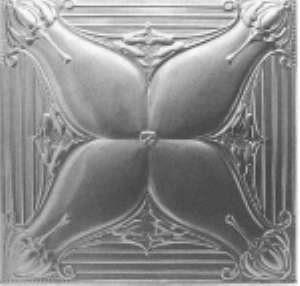 Metal Ceiling Panel Carina