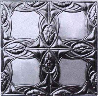 Metal Ceiling Panel Dana