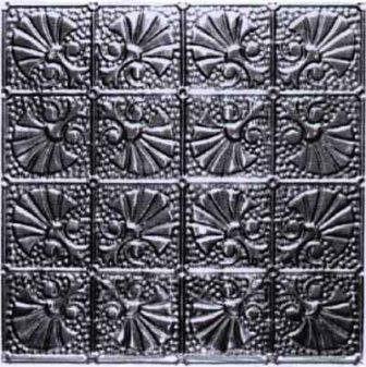 Metal Ceiling Panel Fans
