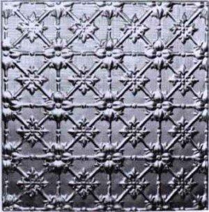 Metal Ceiling Panel Fleur