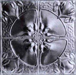 Metal Ceiling Panel Jasmine