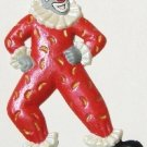Clown Happy | Ornament | Hand-Painted Gifts | Decor