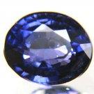 #8209 Blue Sapphire Color Change 1.23 cts