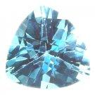 #9024 Topaz Medium Blue Natural 6.53cts