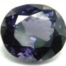 #9676 Spinel Deep Purple Natural 1.70cts
