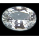 #9000 White Sapphire Natural 0.93cts