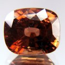 #6873 Zircon Reddish - Brown  Natural 10.18cts