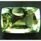 #8885 Apatite Medium Green Natural 8.66 cts