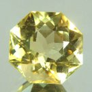 #8887 Feldspar Medium Yellow Natural  9.4cts