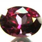 #9417 Rhodolite Garnet - Gorgeous Magenta Natural  4.42 cts