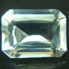 #11653 Beryl Light Green Natural 4.26cts