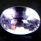 #11868 Violet Sapphire - Color Change Natural 2.39cts