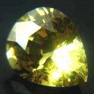#12243 Chrysoberyl  Natural 4.96 cts