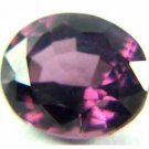 #12245 Spinel Pinkish Purple Natural 3.16 cts