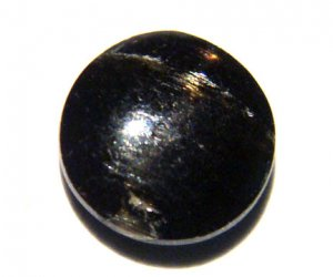 #11274 Actinolite Catseye  - Extremely Rare Natural 0.94 cts