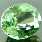#11815 Apatite - Medium Green Natural 2.06cts
