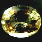 #9314 Feldspar Yellow Natural 6.56 cts