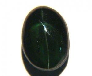 #9042 Apatite Catseye Green Natural 3.46 cts