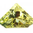 Lime Citrine Fancy Cut 24.51 cts 9010