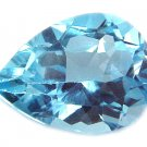9017 Finest Topaz Medium Blue Natural 10.45cts