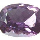 9729 Amethyst Medium Purple Natural 8.29cts