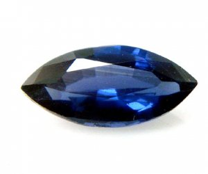 9872 Blue Sapphire Natural 0.68 cts