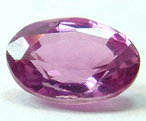 9881 Pink Sapphire Natural 0.49 cts