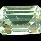 9891 Yellow Sapphire Natural 0.96ct