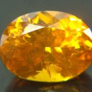 Zircon - Golden Yellow 2.42 cts 11672
