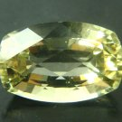 Lime Citrine - Gem 14.01 cts 11860