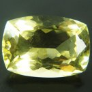 Citrine Beautiful Gem 16.53 cts Cushion 11934