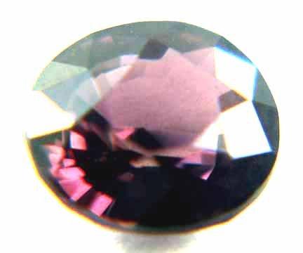 Garnet Color-Change 0.93 cts 12286
