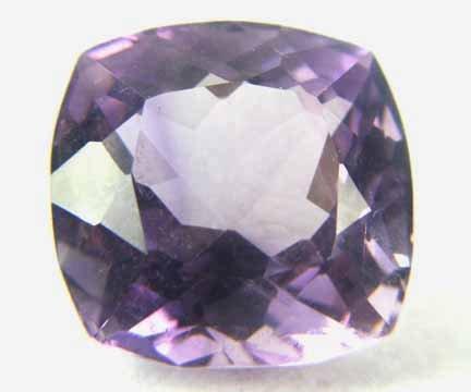 Amethyst Medium Purple 16.88 cts 12301