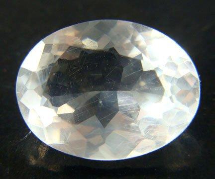Feldspar - White 4.39 cts 11362