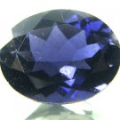 Iolite - Deep Purple 2.31 cts 11852