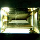 Feldspar Light Yellow 2.90 cts 12420