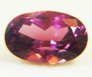 Garnet Purple 1.35 Cts 13283