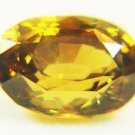Zircon Champagne 2.75 Cts 13291