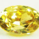 Zircon Yellow 1.61 Cts 13292