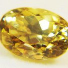 Zircon Yellow 1.86 Cts 13293