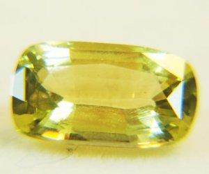 Chrysobery Yellow 1.46 Cts 13304